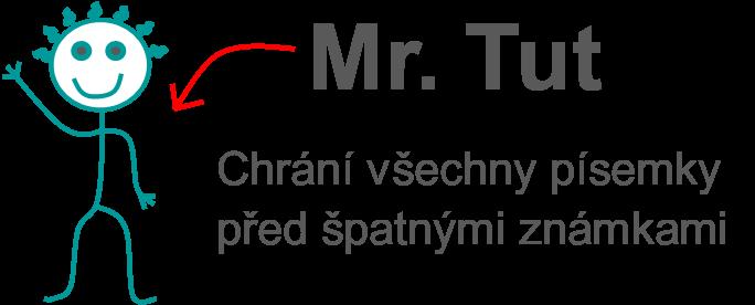 Mr. Tut – doučování